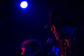6-Dages l&oslash;b.<br /> Ballerup Super Arena. 2016<br /> bandet Alla Tin Gas  spiller