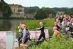 2016-06-25 Leeds Castle Sprint 20 TRo Swim