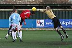 Redbridge FC v Brentwood Town 10 Dec 2011 Ryman Div 1