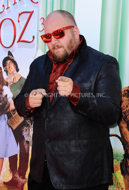 WWW.ACEPIXS.COM<br /> <br /> September 15 2013, LA<br /> <br /> Stephen Kramer Glickman at 'The Wizard Of Oz 3D' world premiere at TCL Chinese Theatre on September 15, 2013 in Hollywood, California.<br /> <br /> <br /> By Line: Peter West/ACE Pictures<br /> <br /> <br /> ACE Pictures, Inc.<br /> tel: 646 769 0430<br /> Email: info@acepixs.com<br /> www.acepixs.com