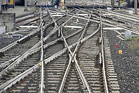 - Trenord, stazione Milano Cadorna<br /> <br /> - Trenord, Milano Cadorna Station
