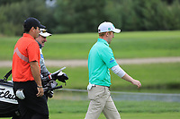 Gavin Moynihan (IRL) during the third round of the Porsche European Open , Green Eagle Golf Club, Hamburg, Germany. 07/09/2019<br /> Picture: Golffile   Phil Inglis<br /> <br /> <br /> All photo usage must carry mandatory copyright credit (© Golffile   Phil Inglis)