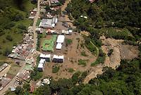 Avalancha en Salgar .Antioquia, 18-05-2015
