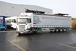 Bridgestone Irish Global Logistics