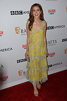 Kiernan Shipka at the BAFTA Los Angeles BBC America TV Tea Party 2017 at The Beverly Hilton Hotel, Beverly Hills, USA 16 September  2017<br /> Picture: Paul Smith/Featureflash/SilverHub 0208 004 5359 sales@silverhubmedia.com