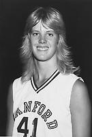 1979: Leigh Pederson.
