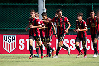 2018 Boys' DA U-16/17 Championship, Atlanta United FC vs Seattle Sounders FC, July 10, 2018