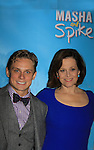 03-14-13 Open Nite Bway Vanya . . . Billy Magnussen - Sigourney Weaver - David Hyde Pierce - Colin