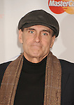 LOS ANGELES, CA. - January 29: James Taylor arrives at the 2010 MusiCares Person Of The Year Tribute To Neil Young at the Los Angeles Convention Center on January 29, 2010 in Los Angeles, California.