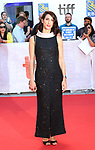 Deniz Gamze Erguven attends the 'Kings' premiere during the 2017 Toronto International Film Festival at Roy Thomson Hall on September 13, 2017 in Toronto, Canada.