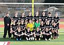 2016-2017 SKHS Boys Varsity Soccer