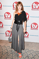 Casey Ainsworth at the TV Choice Awards 2017 at The Dorchester Hotel, London, UK. <br /> 04 September  2017<br /> Picture: Steve Vas/Featureflash/SilverHub 0208 004 5359 sales@silverhubmedia.com