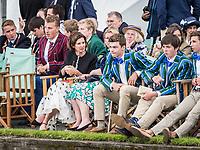 Henley Royal Regatta, Henley on Thames, Oxfordshire, 28 June - 2 July 2017.  Wednesday  14:33:56   28/06/2017  [Mandatory Credit/Intersport Images]<br /> <br /> Rowing, Henley Reach, Henley Royal Regatta.<br /> <br /> Stewards Enclosure