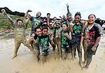Mud Monster Mud Rush, 10 September 2017