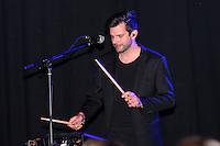 Baschi - Konzert in Sedrun