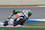 IVECO DAILIYTT ASSEN 2014, TT Circuit Assen, Holland.<br /> Moto World Championship<br /> 27/06/2014<br /> Free Practices<br /> efren vazquez<br /> RME/PHOTOCALL3000