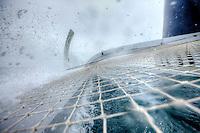 Onboard the ORMA 60 Sensation Ocean