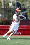 Tyler McDonald (USC #29)