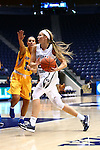 15-16 BYU Women's Basketball vs Fort Lewis