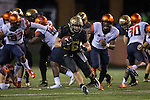2016.10.08 - NCAA FB - Syracuse vs Wake Forest