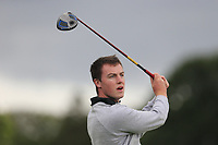 Jack McDonnell (Forest Little) during the final round at the Mullingar Scratch Trophy, the final event in the Bridgestone order of merit Mullingar Golf Club, Mullingar, West Meath, Ireland. 11/08/2019.<br /> Picture Fran Caffrey / Golffile.ie<br /> <br /> All photo usage must carry mandatory copyright credit (© Golffile | Fran Caffrey)