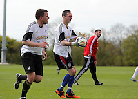 Pictured: Ben Donovan. Tuesday 06 May 2014<br />