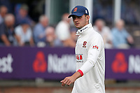 Jack Plom of Essex during Essex CCC vs Warwickshire CCC, Specsavers County Championship Division 1 Cricket at The Cloudfm County Ground on 14th July 2019
