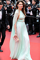 CANNES - MAY 14:  Fr&eacute;d&eacute;rique Bel arrives to the premiere of &quot;THE DEAD DON&rsquo;T DIE <br /> &quot; during the 2019 Cannes Film Festival on May 14, 2019 at Palais des Festivals in Cannes, France. <br /> CAP/MPI/IS/LB<br /> &copy;LB/IS/MPI/Capital Pictures