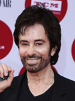 "HOLLYWOOD, LOS ANGELES, CA, USA - APRIL 10: George Chakiris at the 2014 TCM Classic Film Festival - Opening Night Gala Screening of ""Oklahoma!"" held at TCL Chinese Theatre on April 10, 2014 in Hollywood, Los Angeles, California, United States. (Photo by David Acosta/Celebrity Monitor)"