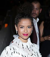 """TORONTO, ONTARIO - SEPTEMBER 10: Gugu Mbatha-Raw attends the """"Motherless Brooklyn"""" premiere during the 2019 Toronto International Film Festival at Princess of Wales Theatre on September 10, 2019 in Toronto, Canada. <br /> CAP/MPI/IS/PICJER<br /> ©PICJER/IS/MPI/Capital Pictures"""