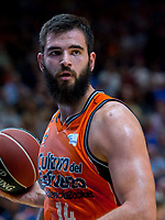 Valencia Basket vs Real Madrid 17/18