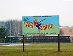 Orange Ave School in Cranford presents Tom Sawyer  3.02.08