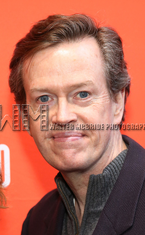 "Dylan Baker attending the Broadway Opening Night Performance of  ""Lobby Hero"" at The Hayes Theatre on March 26, 2018 in New York City."