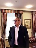 Oppositionspolitiker Kasjanow