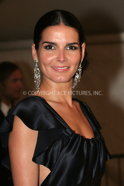 "WWW.ACEPIXS.COM . . . . .  ....NEW YORK, MAY 1, 2006....Angie Harmon at the ""AngloMania"" Costume Institute Gala at The Metropolitan Museum of Art - Exits....Please byline: NANCY RIVERA- ACEPIXS.COM.... *** ***..Ace Pictures, Inc:  ..Craig Ashby (212) 243-8787..e-mail: picturedesk@acepixs.com..web: http://www.acepixs.com"