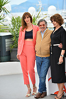 La Belle Epoque Photocall - Cannes 2019