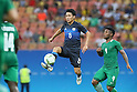 Ryota Oshima (JPN), <br /> AUGUST 4, 2016 - Football / Soccer : <br /> Men's First Round Group B <br /> between Nigeria 5-4 Japan <br /> at Amazonia Arena <br /> during the Rio 2016 Olympic Games in Manaus, Brazil. <br /> (Photo by YUTAKA/AFLO SPORT)