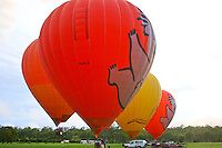 20100129 January 29 Cairns Hot Air