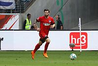 Marvin Plattenhardt (Hertha BSC Berlin) - 21.04.2018: Eintracht Frankfurt vs. Hertha BSC Berlin, Commerzbank Arena