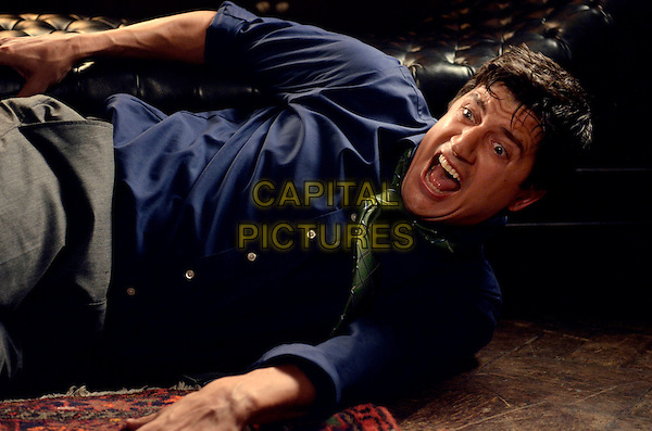 Ken Marino<br /> in Bad Milo! (2013)  <br /> *Filmstill - Editorial Use Only*<br /> CAP/FB<br /> Image supplied by Capital Pictures