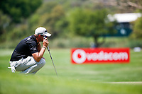 Dean Burmester (RSA) during the 3rd round at the Nedbank Golf Challenge hosted by Gary Player,  Gary Player country Club, Sun City, Rustenburg, South Africa. 10/11/2018 <br /> Picture: Golffile | Tyrone Winfield<br /> <br /> <br /> All photo usage must carry mandatory copyright credit (&copy; Golffile | Tyrone Winfield)