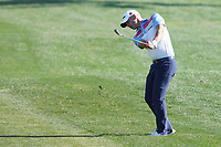 Paul Waring (ENG) on the 8th fairway during Round 1 of the Abu Dhabi HSBC Championship 2020 at the Abu Dhabi Golf Club, Abu Dhabi, United Arab Emirates. 16/01/2020<br /> Picture: Golffile | Thos Caffrey<br /> <br /> <br /> All photo usage must carry mandatory copyright credit (© Golffile | Thos Caffrey)