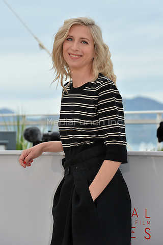 Jessica Hausner at the Photocall &laquo;Jury un Certain Regard` - 69th Cannes Film Festival on May 13, 2016 in Cannes, France.<br /> CAP/LAF<br /> &copy;Lafitte/Capital Pictures<br /> Jessica Hausner at the Photocall &acute;Jury un Certain Regard` - 69th Cannes Film Festival on May 13, 2016 in Cannes, France.<br /> CAP/LAF<br /> &copy;Lafitte/Capital Pictures /MediaPunch ***NORTH AND SOUTH AMERICA ONLY***