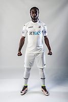 Friday  15 July 2016<br />Pictured: Marvin Emnes of Swansea City <br />Re: Swansea City FC  Joma Kit photographs for the 2016-2017 season