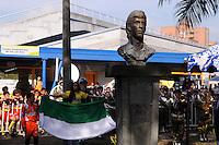 Homenaje póstumo a Andrés Escobar asesinado hace 20 años ,2-07-2014