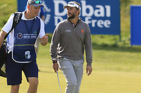 Joost Luiten (NED) walks to the 3rd green during Thursday's Round 1 of the Dubai Duty Free Irish Open 2019, held at Lahinch Golf Club, Lahinch, Ireland. 4th July 2019.<br /> Picture: Eoin Clarke | Golffile<br /> <br /> <br /> All photos usage must carry mandatory copyright credit (© Golffile | Eoin Clarke)