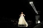 BARCELONA. 30/04/2013. BRIDAL WEEK. ROSA CLARA PARADE.
