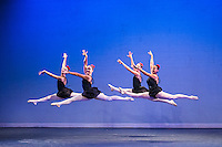 West Florida Dance Co. - June Recital
