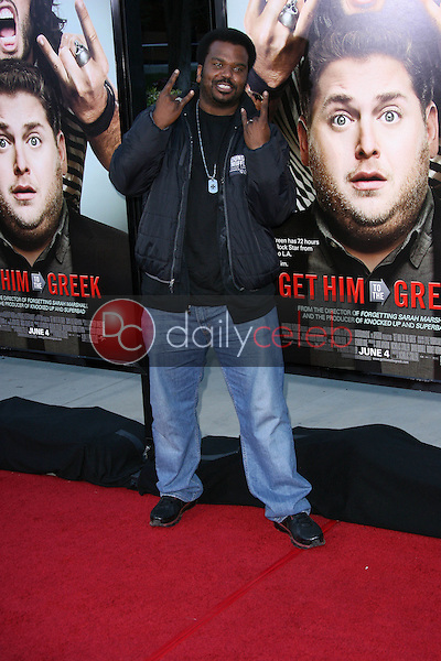 Craig Robinson<br />
