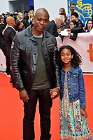 09 September 2018 - Toronto, Ontario, Canada -  Sonal Chappelle, Dave Chappelle. &quot;A Star Is Born'&quot; premiere during 2018 Toronto International Film Festival at Roy Thomson Hall. <br /> CAP/ADM/BPC<br /> &copy;BPC/ADM/Capital Pictures